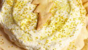 Butterbeer Pie